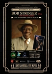 BOB STROGER CON DANIEL RAFFO EN MR.JONES