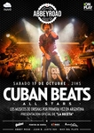 Cuban Beats All Star en Mar del Plata