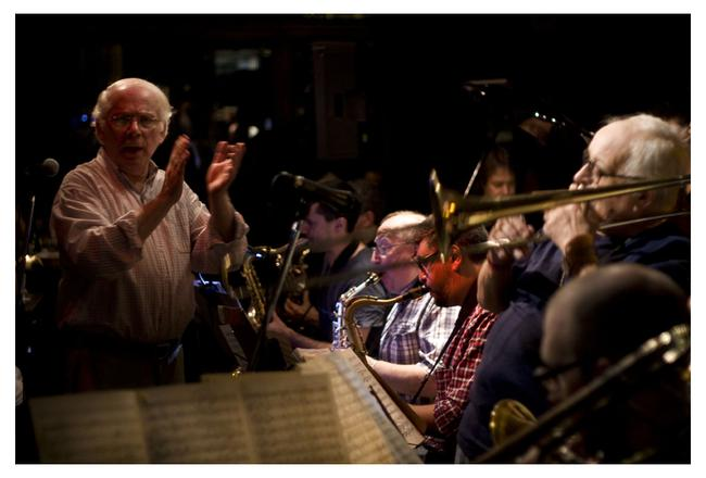 JORGE ANDERS JAZZ ORCHESTRA:TRIBUTO A DUKE ELLINGTON