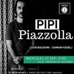 PIPI PIAZZOLLA TRÍO